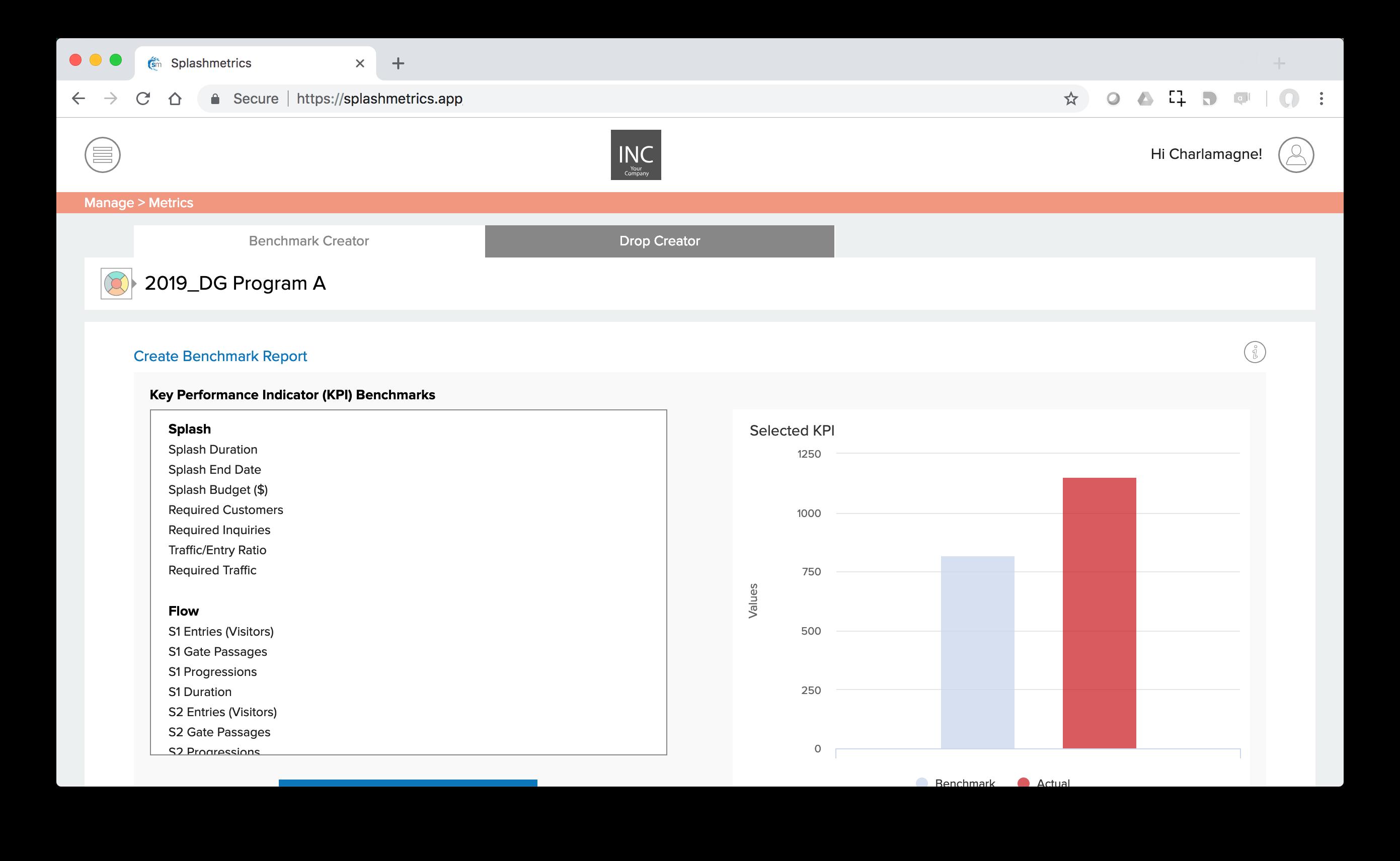 manage_metrics_benchmarks